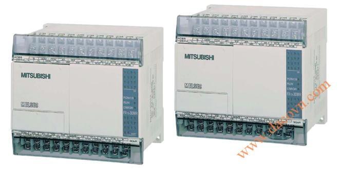 PLC Mitsubishi FX1S series, Bộ lập trình PLC Mitsubishi FX1S series
