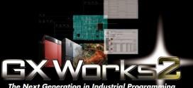 Phần mềm lập trình PLC Mitsubishi GX Works 2 – 64 Bit