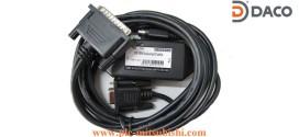 Cáp lập trình PLC Mitsubishi SC09-RS232 – Chuyển đổi RS422-RS232 Cách ly