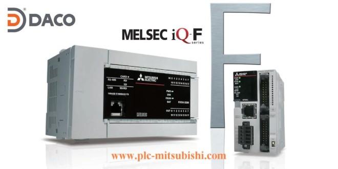 FX5U-80MR/MT Bộ Lập Trình PLC 80 Đầu I/O Mitsubishi