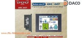 A951GOT Màn hình cảm ứng HMI Mitsubishi 6 Inch
