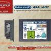 A956GOT Màn hình cảm ứng HMI Mitsubishi 6 Inch