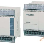 Bo lap trinh PLC Mitsubishi FX1S, Bộ điều khiển lập trình PLC Mitsubishi FX1S