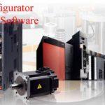 Phần mềm cấu hình bộ điều khiển động cơ Servo Mitsubishi