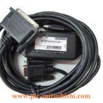 Cap lap trinh PLC Mitsubishi SC09-RS232 Cach Ly