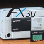 FX3U PLC Bo lap trinh FX3U