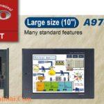 A970GOT-STN man hinh cam ung HMI Mitsubishi 10 Inch